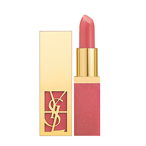 Buy Yves Saint Laurent Rouge Pure Shine Lipstick Online at johnlewis.com