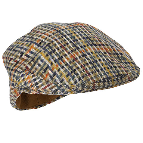 Buy Olney Flat Cap Online at johnlewis.com