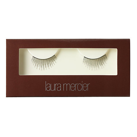 Buy Laura Mercier Center Faux Eyelashes Online at johnlewis.com
