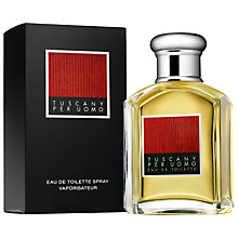 Buy Aramis Tuscany Per Uomo Eau de Toilette, 100ml Online at johnlewis.com