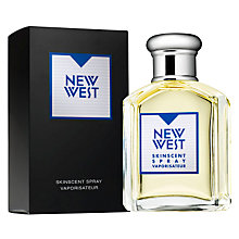 Buy Aramis New West For Him Eau de Toilette Online at johnlewis.com