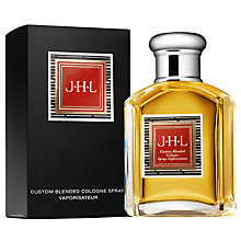 Buy Aramis JHL Custom Blend Eau de Cologne Online at johnlewis.com