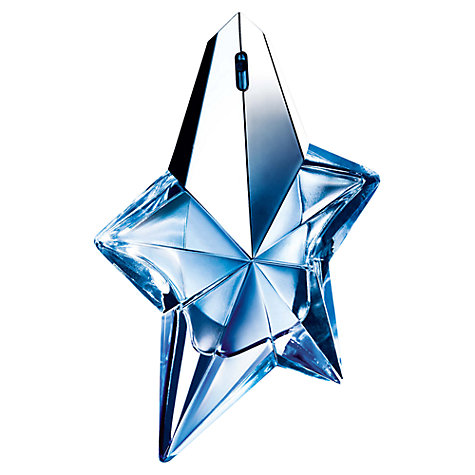 Buy Thierry Mugler Angel Eau De Parfum Refillable Spray Online at johnlewis.com