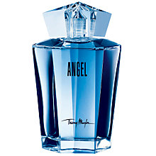 Buy Thierry Mugler Angel Eau de Parfum Flacon Refill Bottle, 50ml Online at johnlewis.com