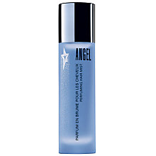 Buy Thierry Mugler Angel Perfuming Hair Mist, 25ml Online at johnlewis.com