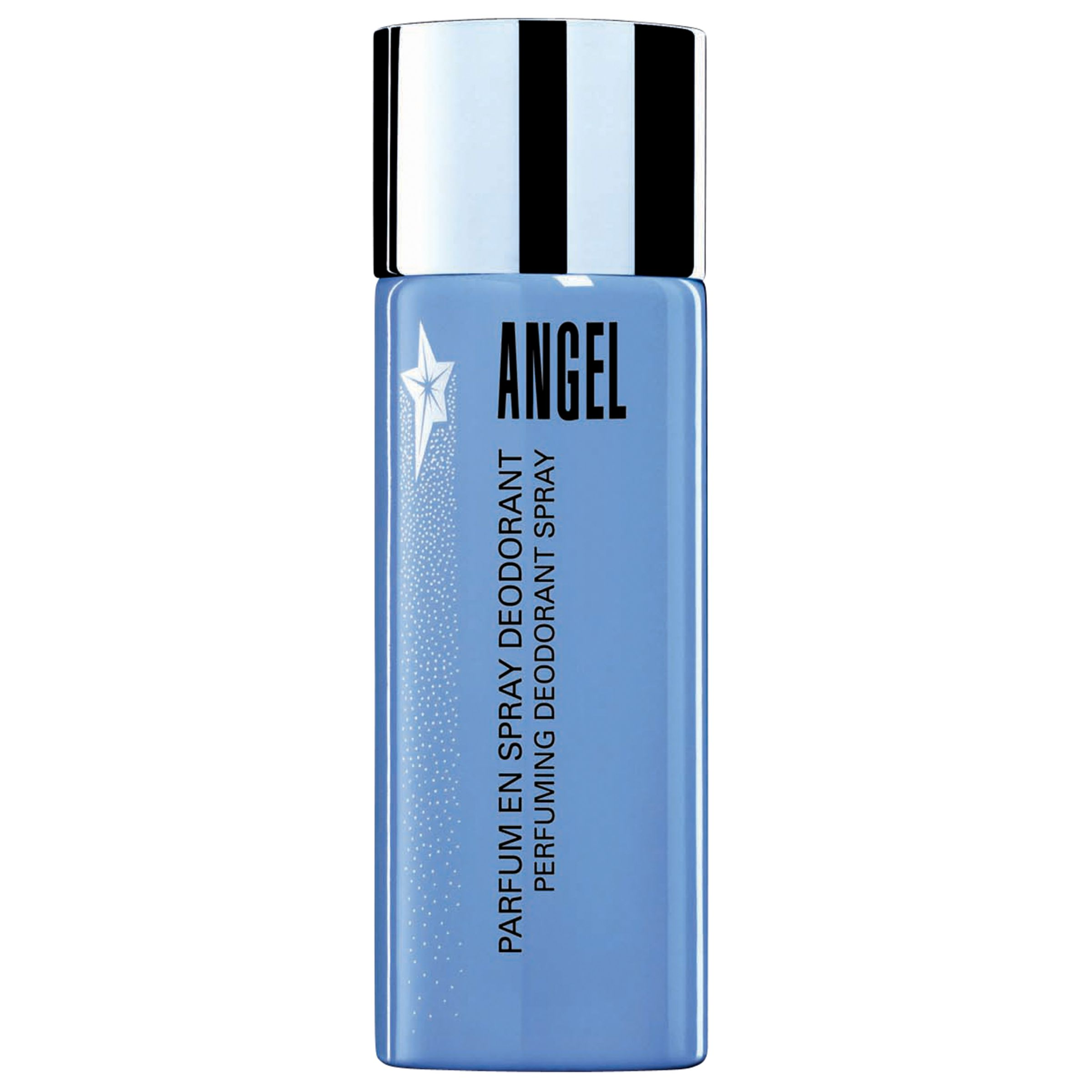 Mugler Mugler Angel Perfuming Deodorant Spray, 100ml