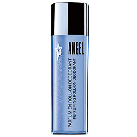 Buy Mugler Angel Perfuming Deodorant Roll On, 50ml Online at johnlewis.com
