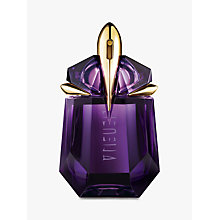 Buy Thierry Mugler Alien Eau de Parfum Natural Spray Refillable, 30ml Online at johnlewis.com