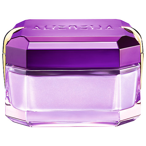 Buy Mugler Alien Radiant Body Cream Online at johnlewis.com