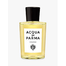 Buy Acqua di Parma Colonia Eau de Cologne Giant Splash Bottle Online at johnlewis.com