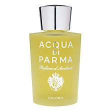 Buy Acqua di Parma Room Spray Colonia Accord, 180ml Online at johnlewis.com