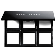 Buy Bobbi Brown 6-Pan Palette Online at johnlewis.com