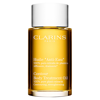 Clarins Body Treatment Oil - Contouring/Strengthening