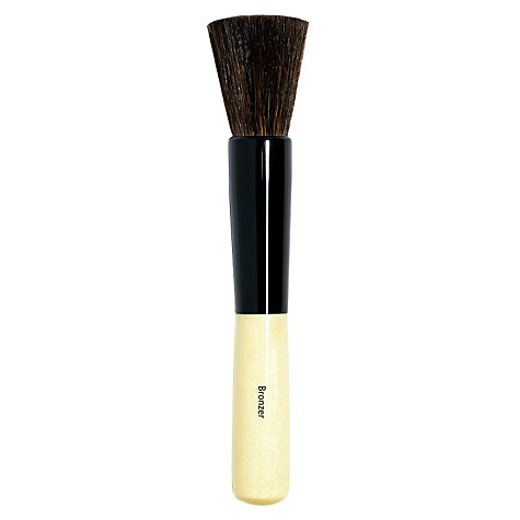 Buy Bobbi Brown Bronzer Brush Online at johnlewis.com