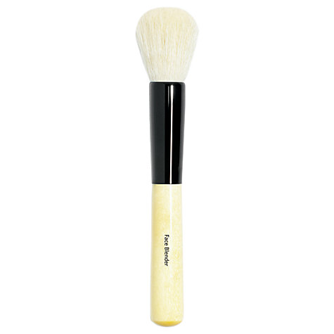 Buy Bobbi Brown Face Blender Brush Online at johnlewis.com