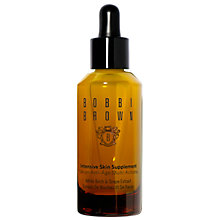 Buy Bobbi Brown Intensive Skin Supplement Online at johnlewis.com