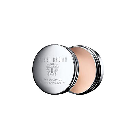 Buy Bobbi Brown Lip Balm SPF 15 Online at johnlewis.com