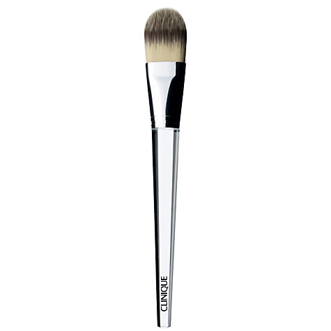Buy Clinique Foundation Brush Online at johnlewis.com