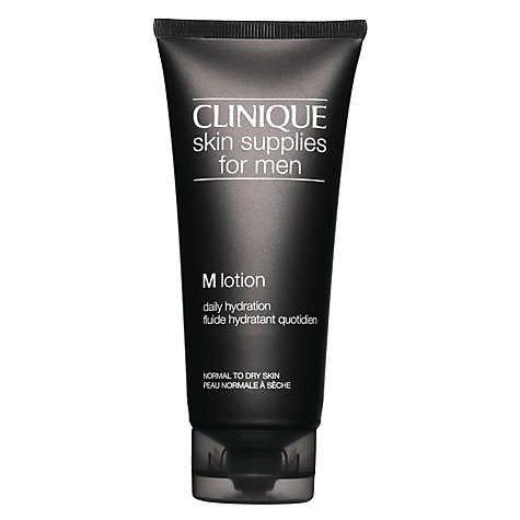 Buy Clinique M Lotion, 100ml Online at johnlewis.com