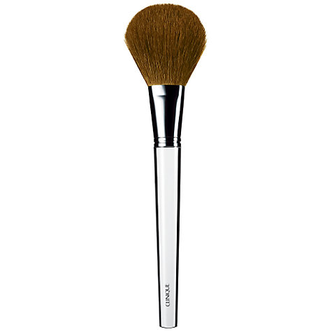 Buy Clinique Powder Foundation Brush Online at johnlewis.com