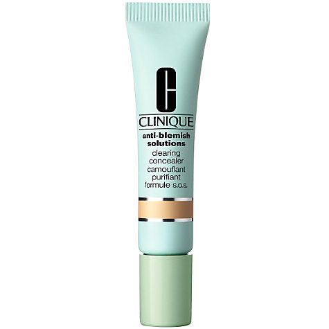 Buy Clinique Anti-Blemish Solutions Clearing Concealer - All Skin Types Online at johnlewis.com