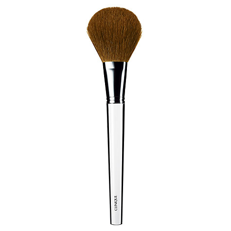 Buy Clinique Powder Brush Online at johnlewis.com