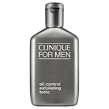 Buy Clinique Scruffing Lotion 1.5 - Dry Skin, 200ml Online at johnlewis.com