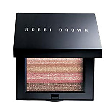 Buy Bobbi Brown Shimmer Brick Compact, Bronze Online at johnlewis.com