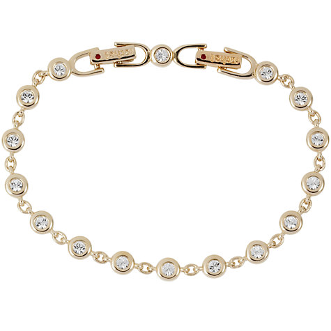 Buy Cachet Gold Laura Bracelet Online at johnlewis.com