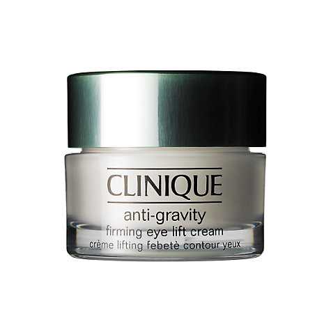 Buy Clinique Anti-Gravity Firming Eye Lift Cream Online at johnlewis.com