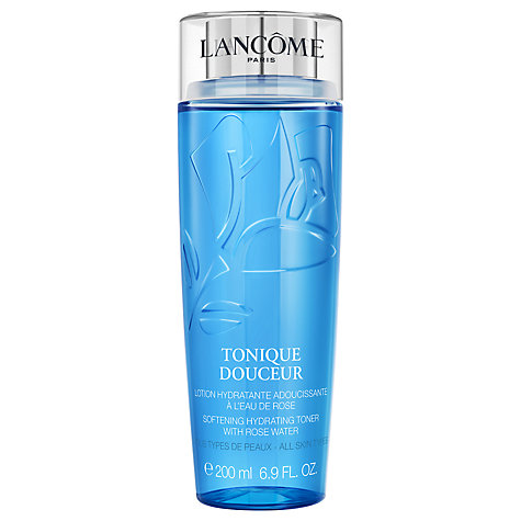Buy Lancôme Tonique Douceur Online at johnlewis.com