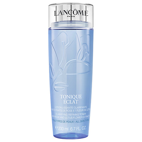 Buy Lancôme Tonique Éclat Online at johnlewis.com