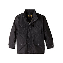 Buy Barbour Memory Sapper Waterproof Jacket Online at johnlewis.com