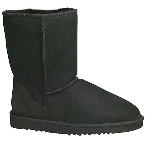 Buy UGG Classic Short Boots Online at johnlewis.com