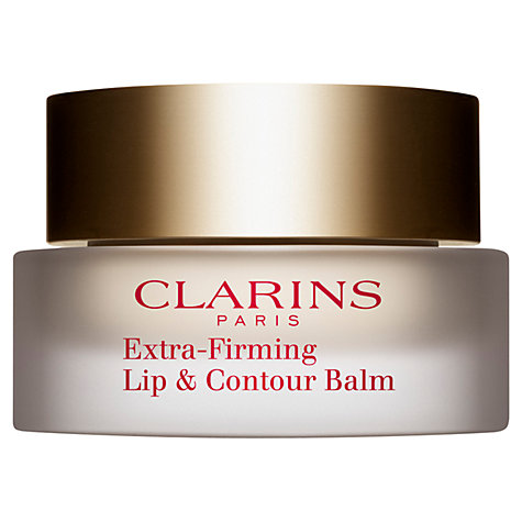 Buy Clarins Extra-Firming Lip and Contour Balm Online at johnlewis.com