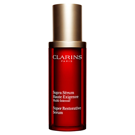 Buy Clarins Super Restorative Serum Online at johnlewis.com