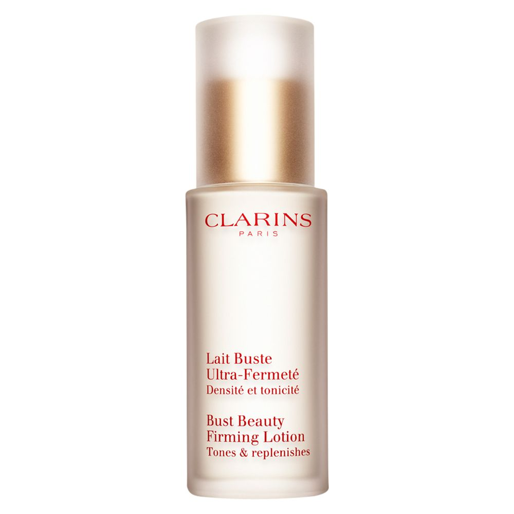 CLARINS Bust Beauty Firming Lotion Tones & replenishes 50ml