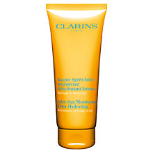 Buy Clarins After Sun Moisturizer Ultra-Hydrating Online at johnlewis.com