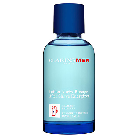 Buy ClarinsMen After Shave Energizer Online at johnlewis.com