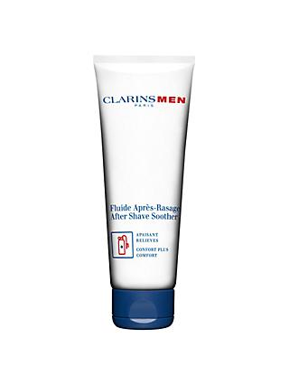 ClarinsMen Aftershave Soother, 75ml
