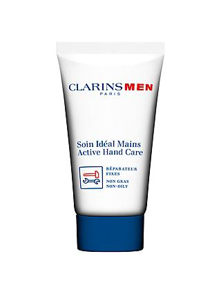 ClarinsMen Active Hand Care, 75ml