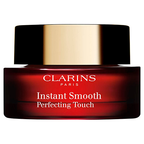 Buy Clarins Instant Smooth Perfecting Touch Online at johnlewis.com