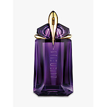 Buy Thierry Mugler Alien Eau de Parfum Natural Spray Refillable, 60ml Online at johnlewis.com