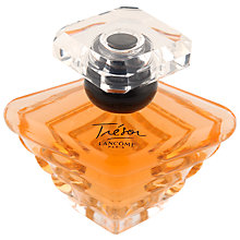 Buy Lancôme Trésor Eau de Parfum Spray, 50ml with Luxury Beauty Crackers Online at johnlewis.com