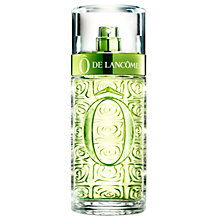 Buy Lancôme Ô de Lancôme Eau de Toilette Spray, 125ml with Luxury Beauty Crackers Online at johnlewis.com