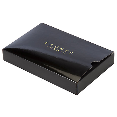 Buy Launer Calf Leather Wallet Online at johnlewis.com