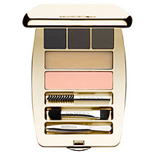 "Buy Clarins Eyebrow Kit ""Pro"" Palette Online at johnlewis.com"