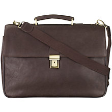 Buy John Lewis Cusco Business Bag Online at johnlewis.com
