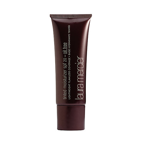 Buy Laura Mercier Tinted Moisturizer SPF 20 - Oil Free Online at johnlewis.com