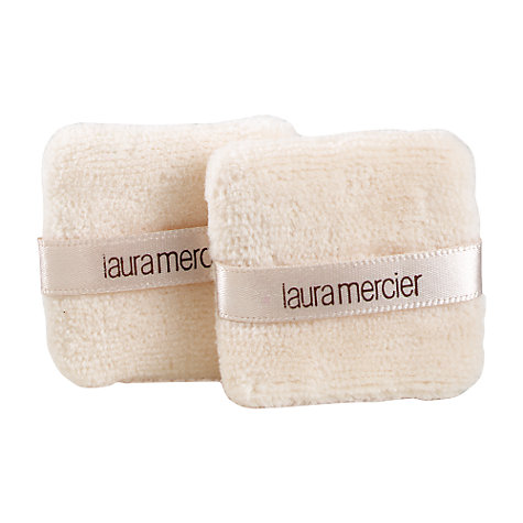 Buy Laura Mercier 2-Pack Puff Online at johnlewis.com
